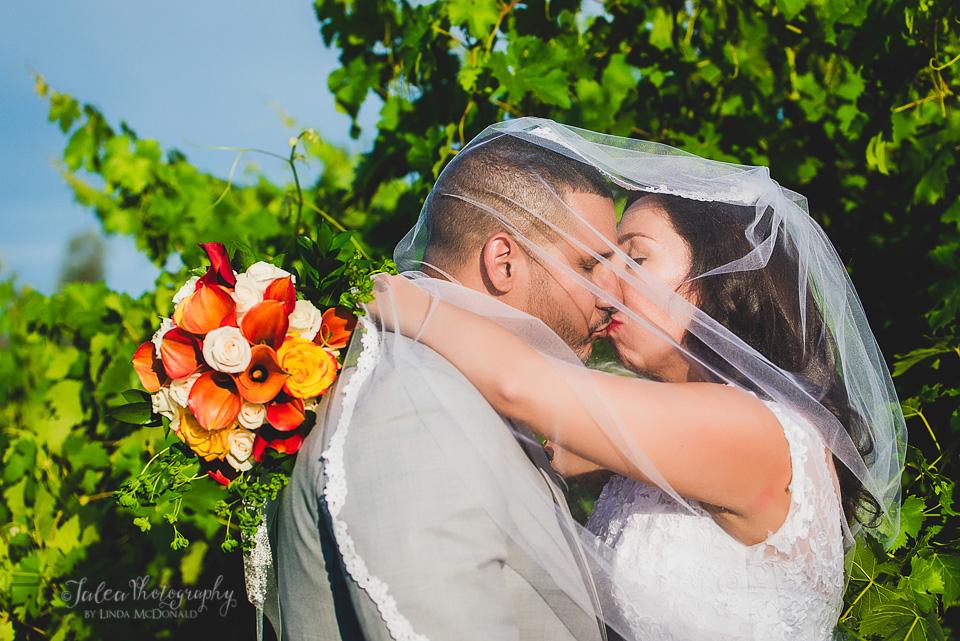 bride and groom oak mountain winery wedding temecula ca