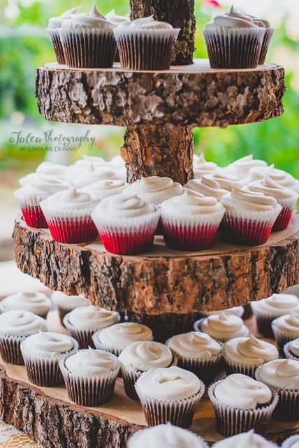 cupcakes oak mountain winery wedding temecula ca