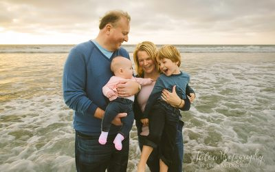 La Jolla Family Lifestyle Session – San Diego Photographer