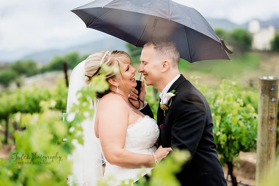 Leoness Cellars – Temecula Wine Country Wedding – San Diego Wedding Photographer