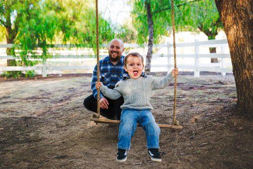 little-boy-on-swing-san-diego-photographer