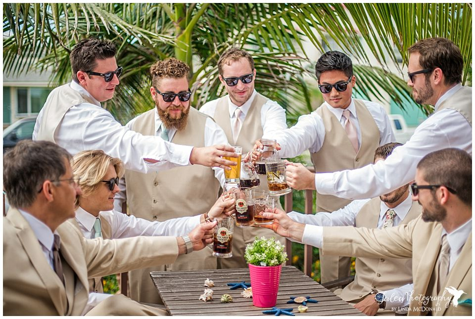 groomsmen-doing-a-cheers-before-wedding