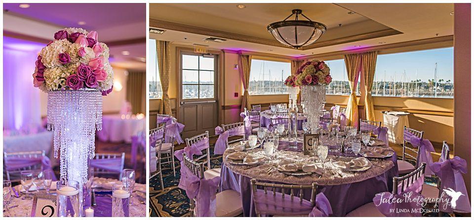 Harbor-Island-San-Diego-Hilton-wedding-reception-decor