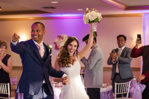 bride-groom-grand-entrance-sheraton-harbor-island-san-diego