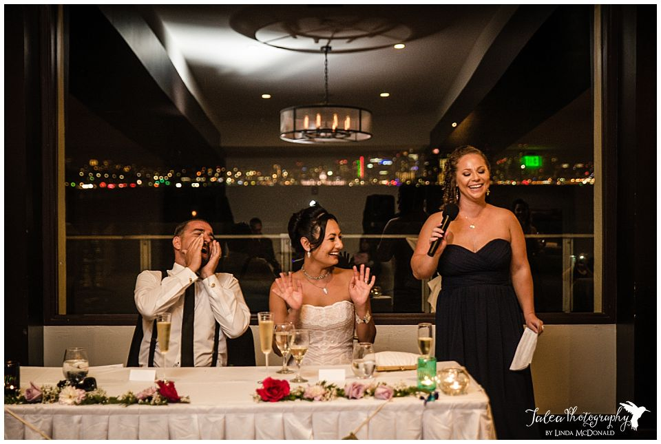 maid-of-honor-speech-wedding-reception-at-tom-ham's-lighthouse