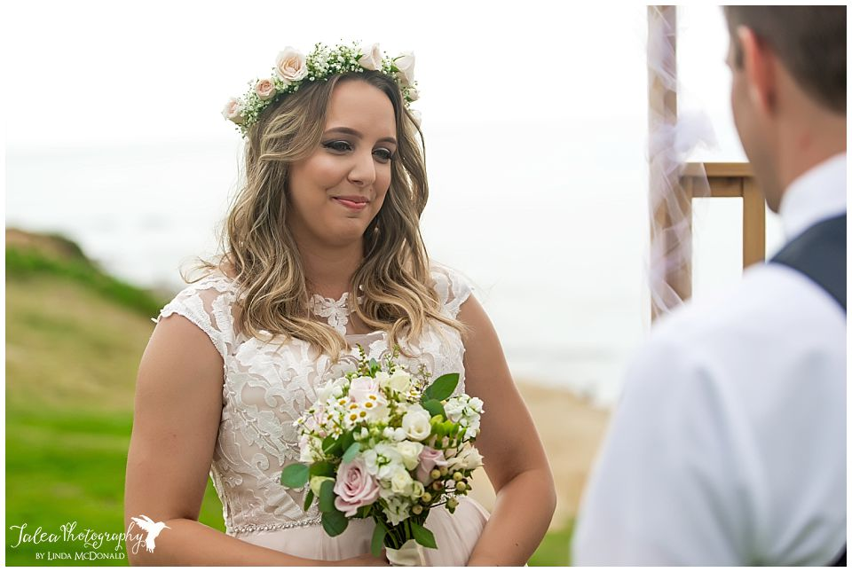 bride-looking-at-groom-wedding-ceremony-cuvier-park-la-jolla