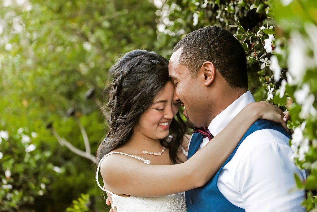 San Diego La Jolla Beach Wedding Photographer