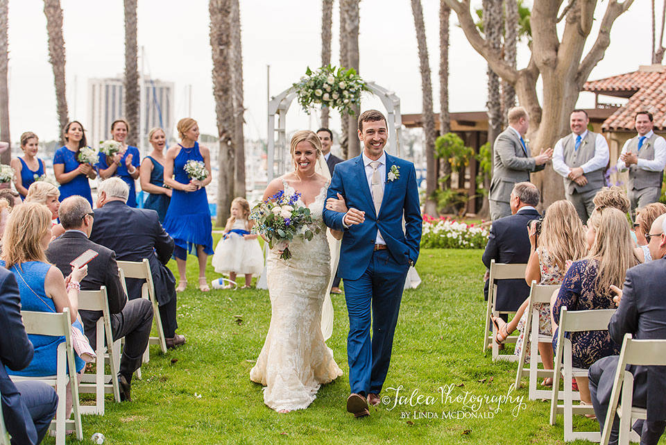 5 Reasons Why Brides Love Marina Village Wedding Venue