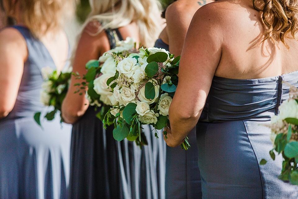 bridal bouquet san diego wedding photography