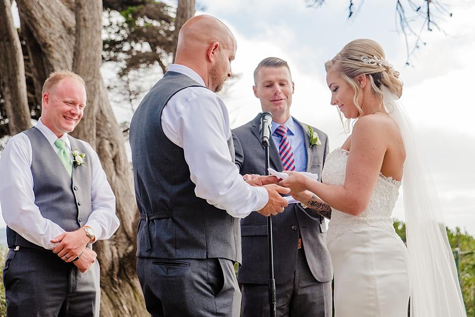 ring exchange best outdoor wedding venues san diego