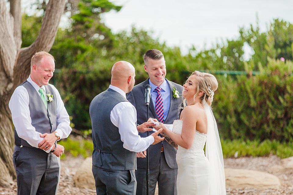 martin johnson house san diego wedding