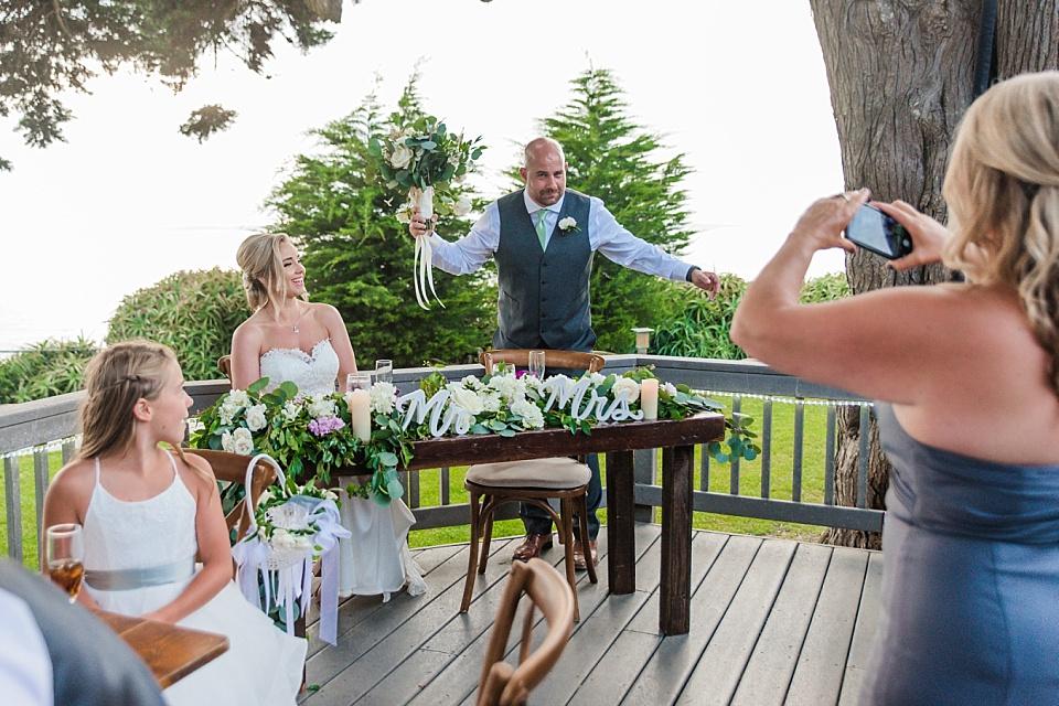 funny wedding moment san diego wedding photography