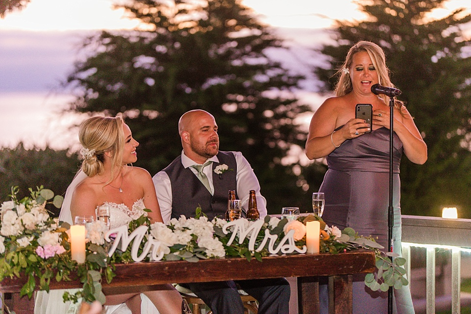maid of honor speech outdoor wedding venues in san diego