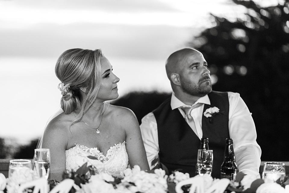 wedding speech photography la jolla wedding venue
