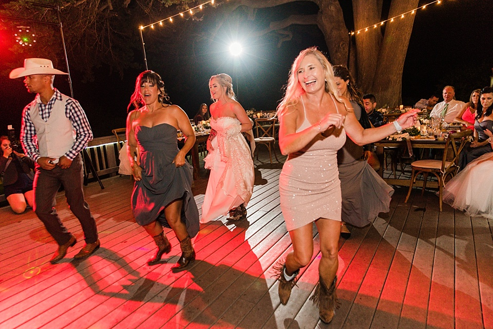reception dancing photos la jolla wedding photography