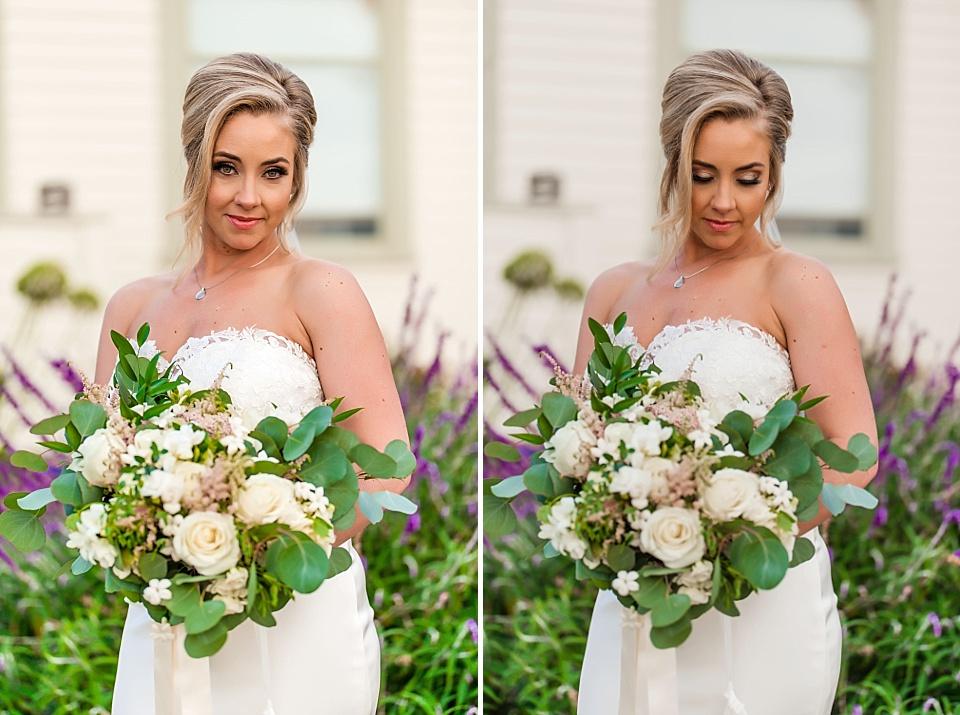 bridal portait la jolla venues