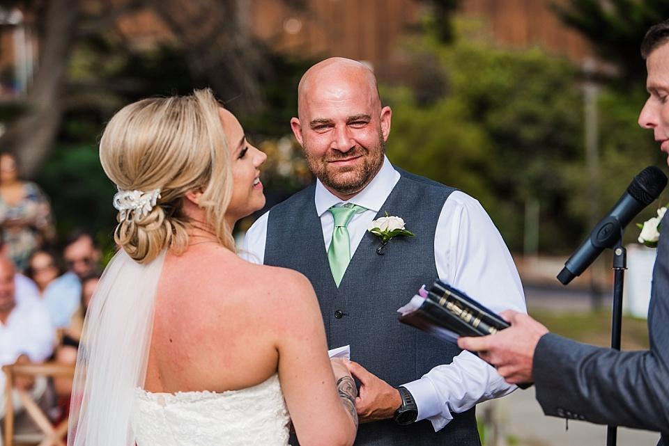 wedding candid moments la jolla wedding