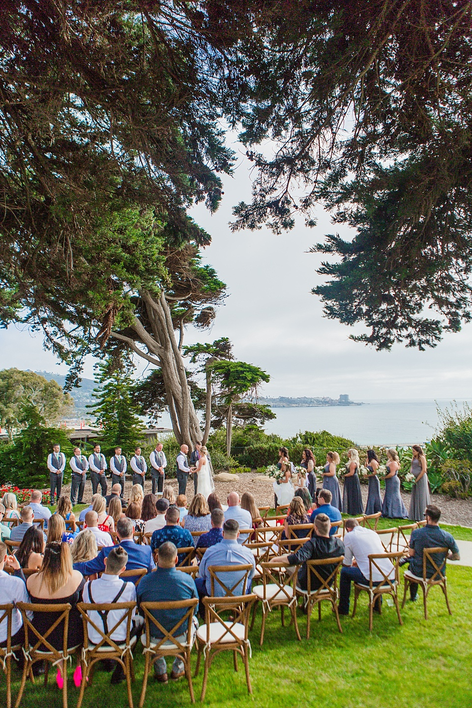 la jolla wedding venues scenic view martin johnson house