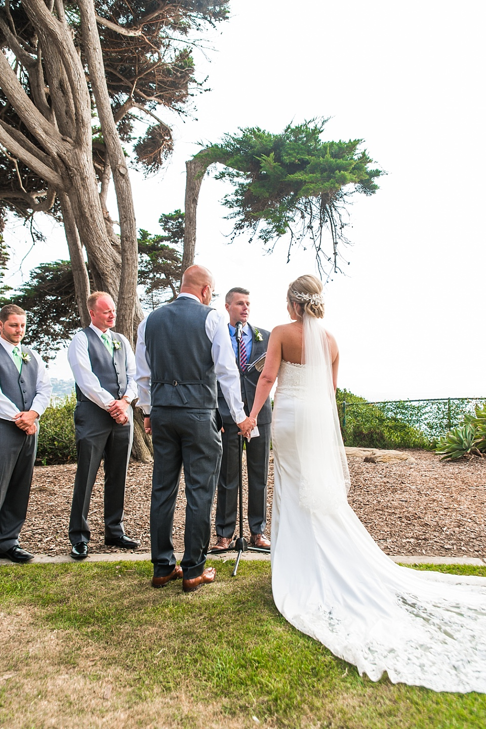 wedding ceremony outdoor venues san diego