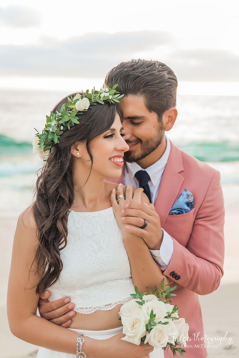 elopement destinations Windandsea Beach La Jolla