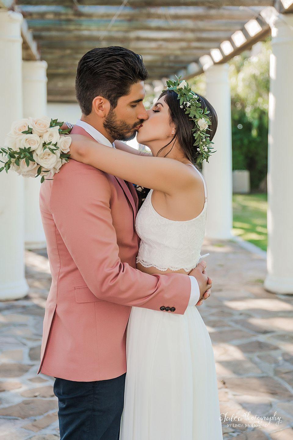 romantic portrait san diego elopement photographer
