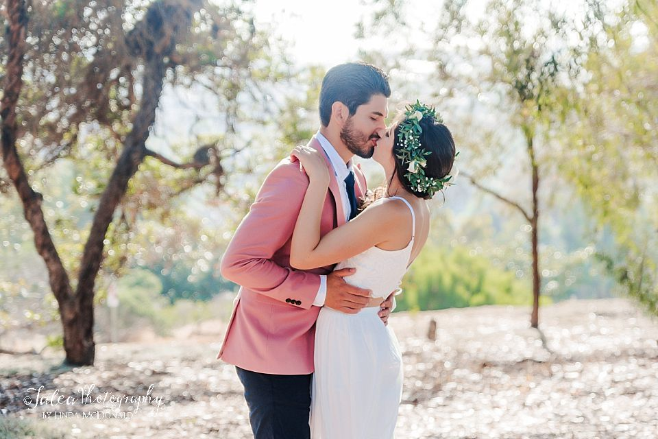 intimate bride and groom portrait san diego places to elope